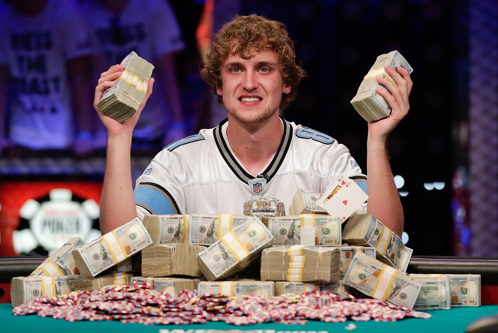 Geld gewinnen bei Turnieren in Online-Spielen